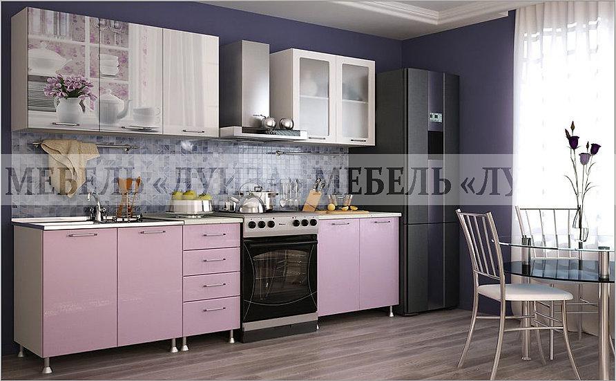 Кухонный гарнитур Ф-23 (2,0 м)