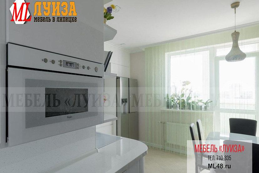 Кухня на заказ 822