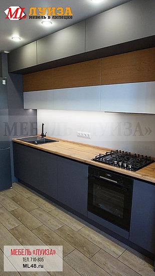 Кухня на заказ № 701