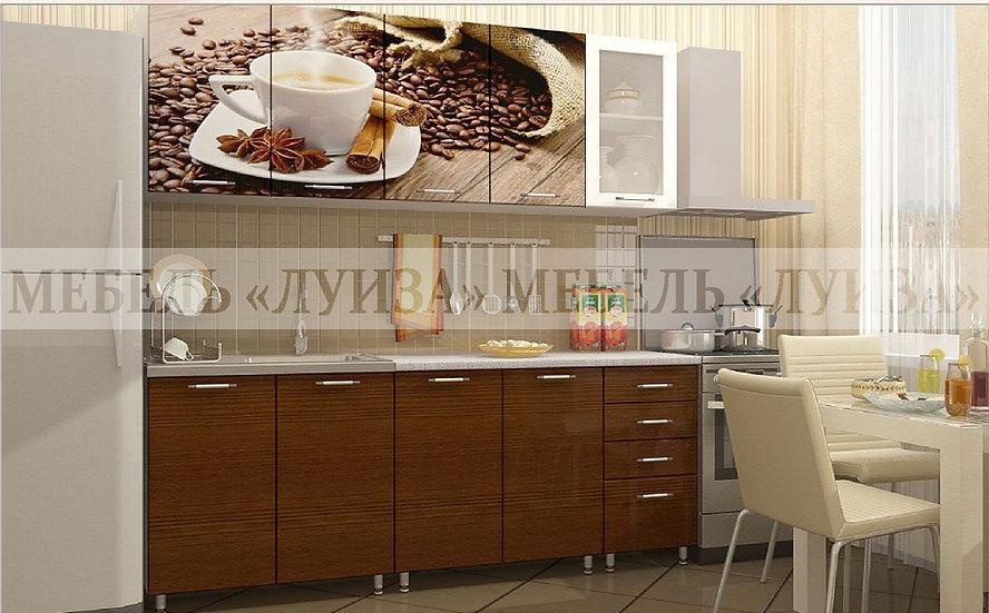 Кухонный гарнитур Ф-09 (2,0 м)