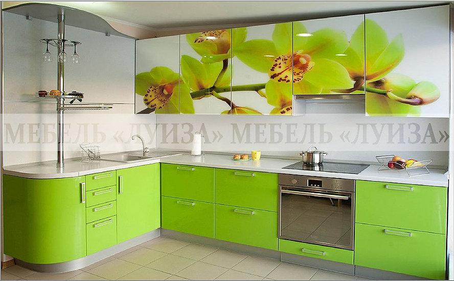 Кухонный гарнитур Ф-07 (1,8*3,0 м)