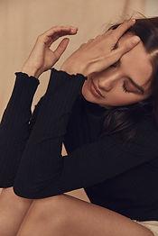 Courtney Amber Smith Model