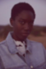 Lily fofana ibiza
