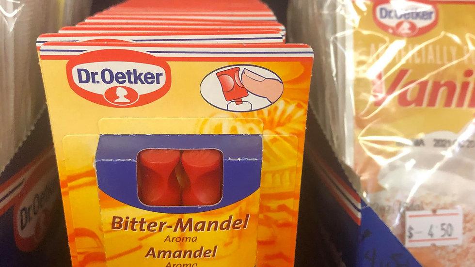 Dr.Oetker Bitter Mandel Extract