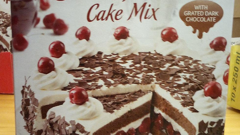 Kathi Black Forest Cake Mix