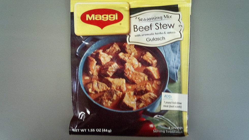 Maggi Beef Stew (Gulasch) Seasoning Mix