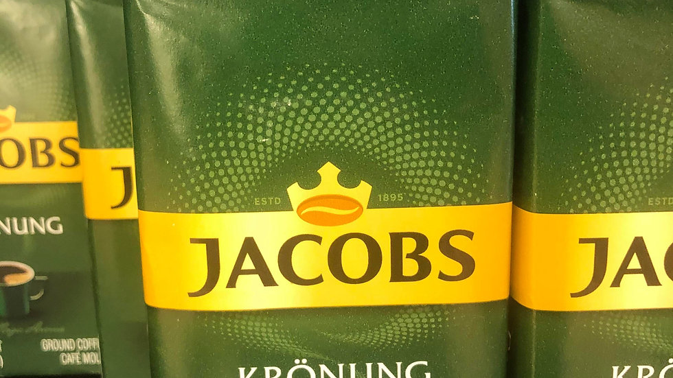 Jacobs Kroenung Coffee