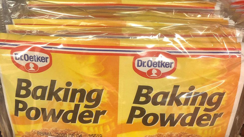 Dr. Oetker Baking Powder