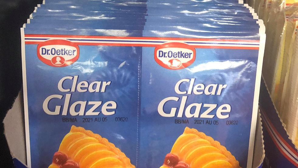 Dr.Oetker Tortenguss (Clear Glaze)
