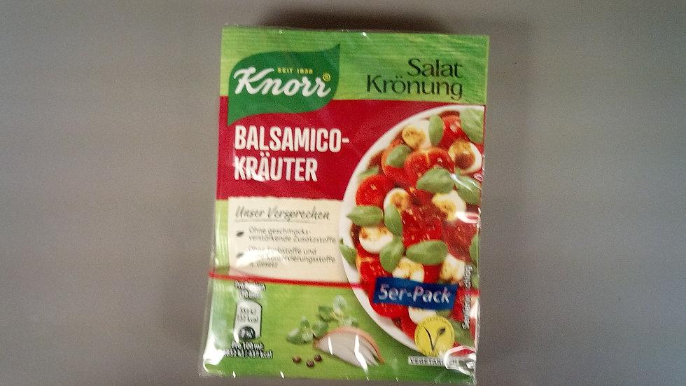Knorr Salad Kroenung Balsamic