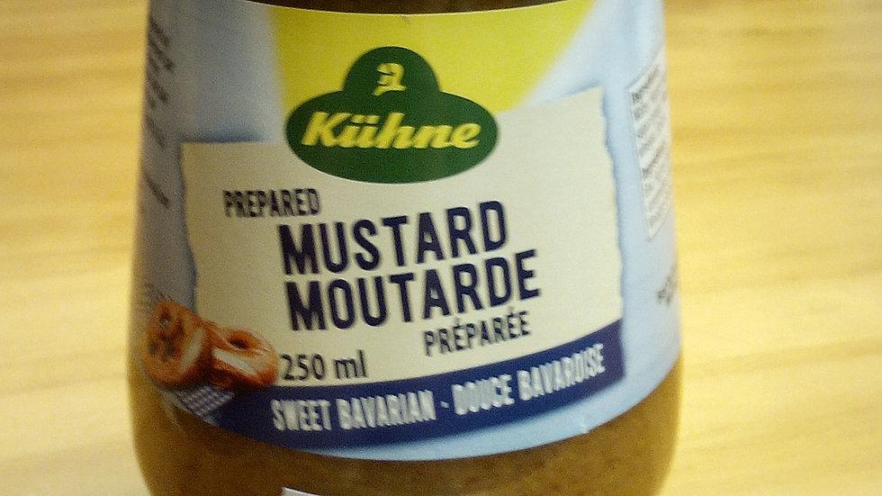 Kuehne Sweet Mustard