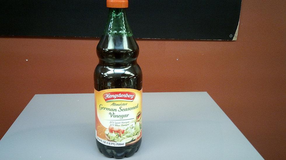 Hengstenberg German Seasoned Vinegar