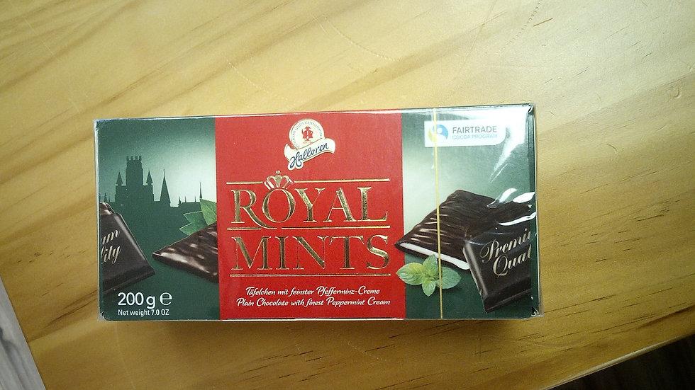 Royal Mints