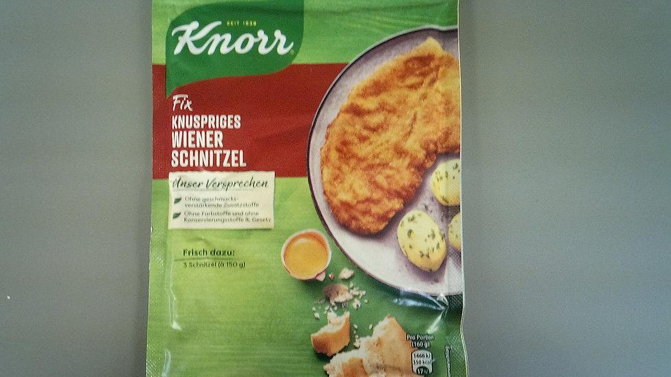 Knorr Wiener Schnitzel Fix