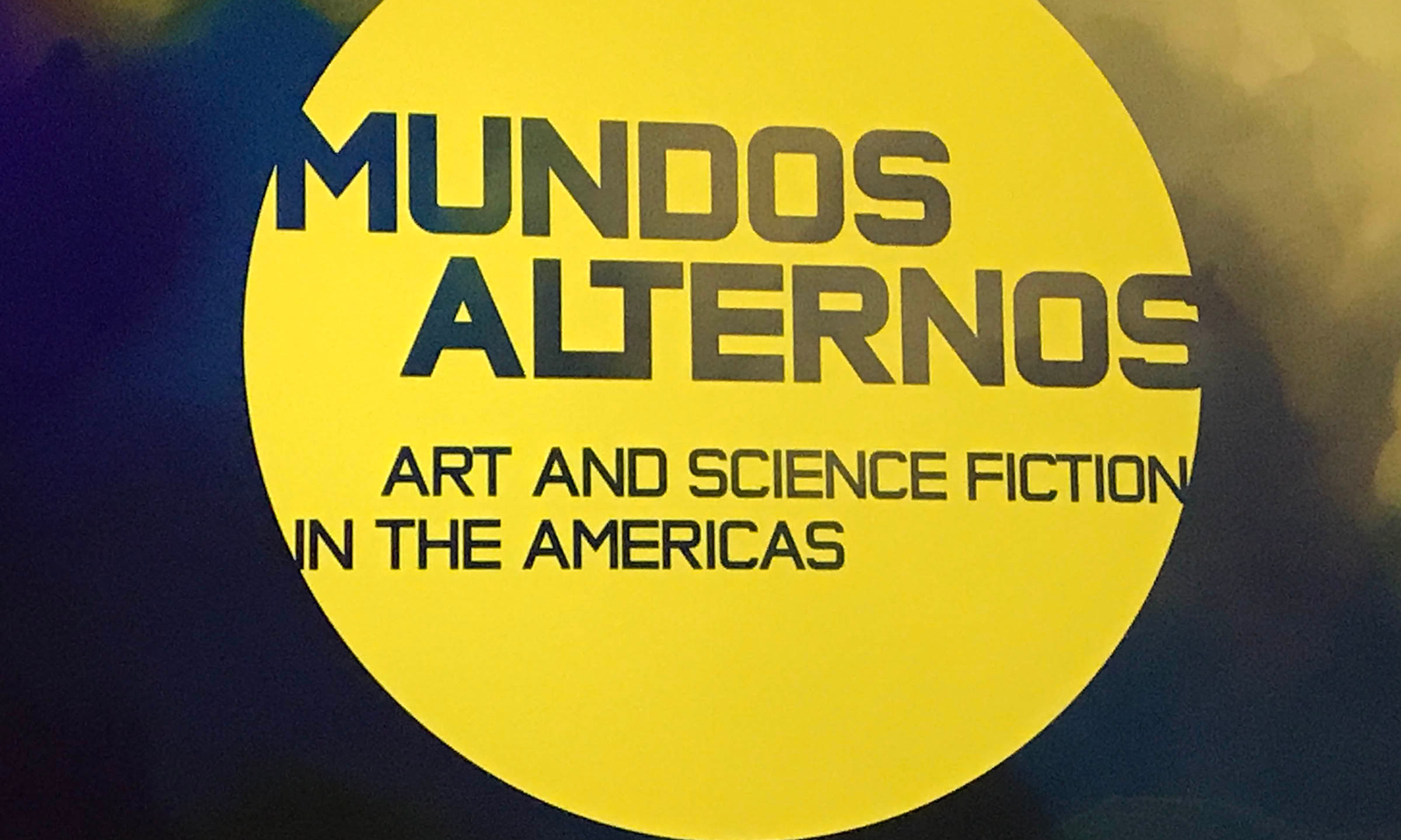 Cover for the book Mundos Alternos