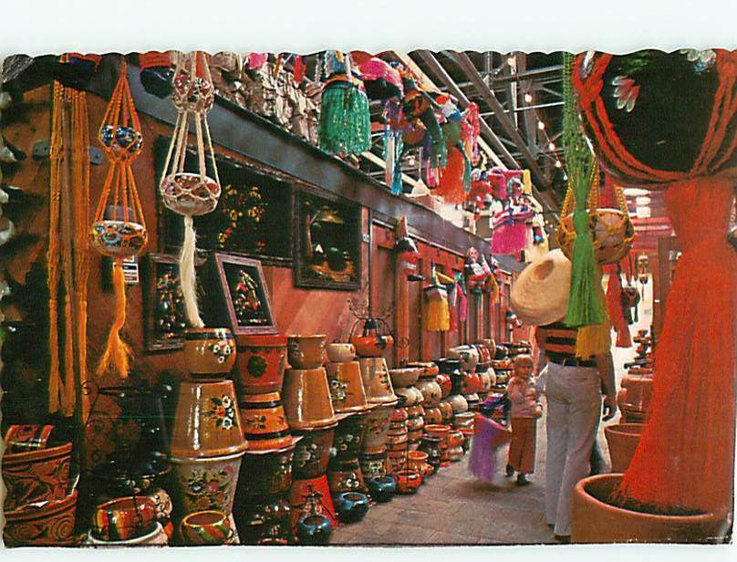 old mercado