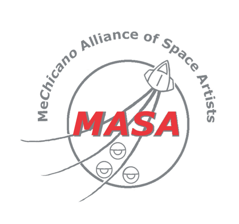 MASA1 Mission Patch