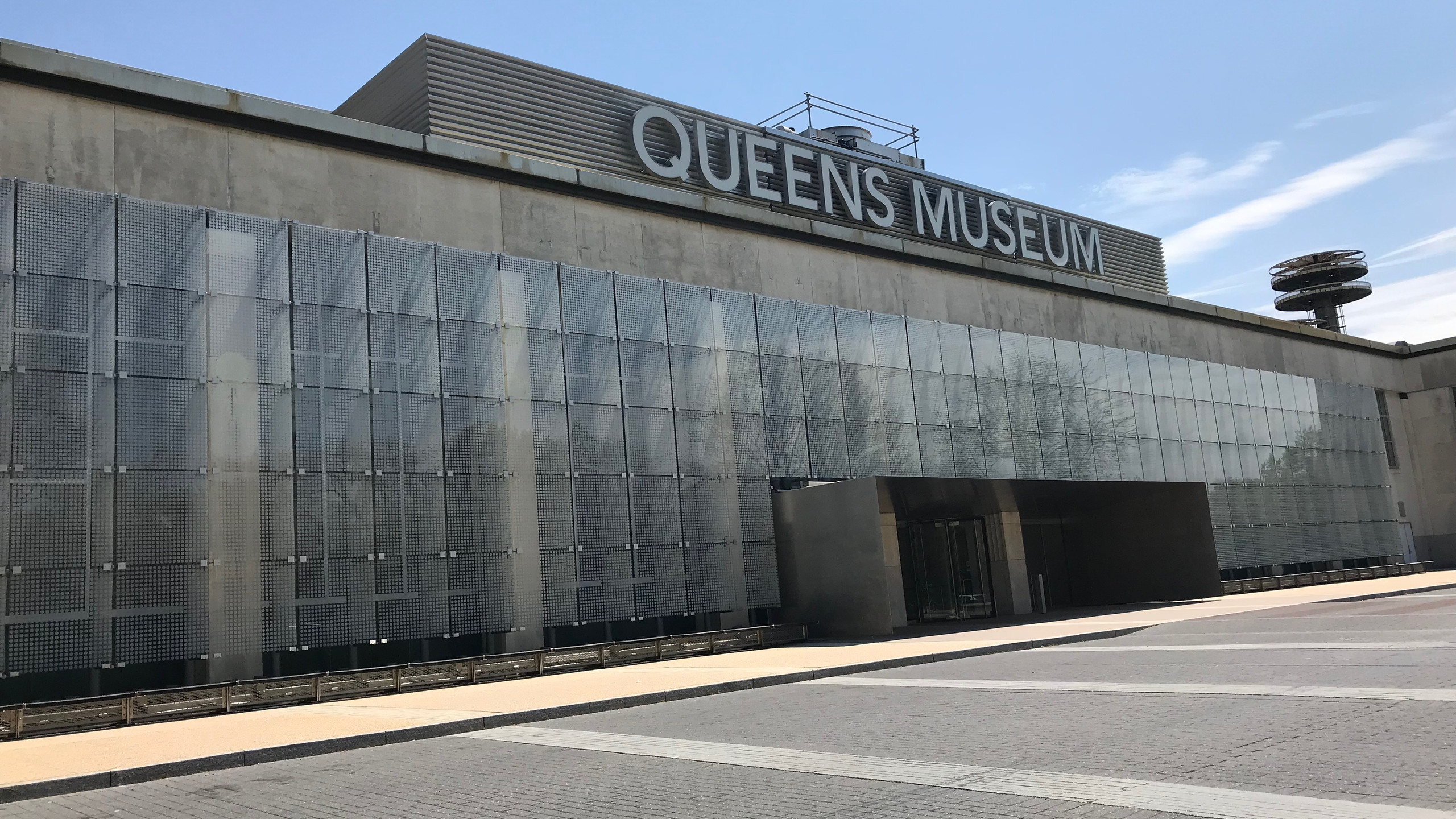 The Queens Museum NYC