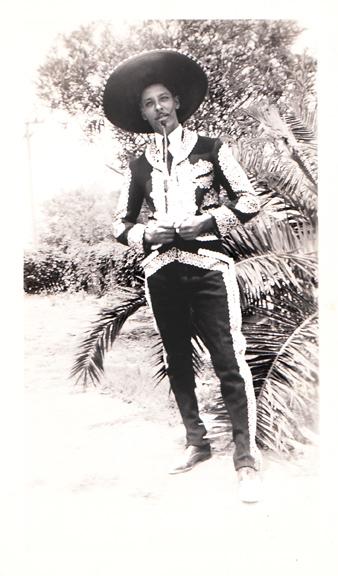 Horacio Charro '42 Sm