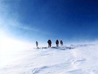 Winter Skills Course, Cairngorms