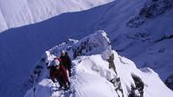 Lead Route I, Ben Nevis