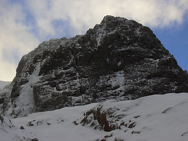 The Curtain, Ben Nevis