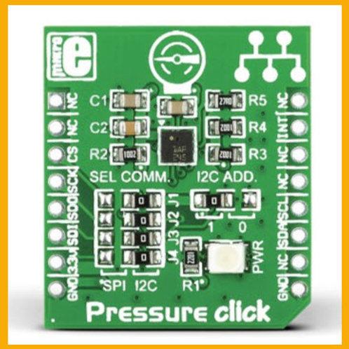 LPS331AP Barometer