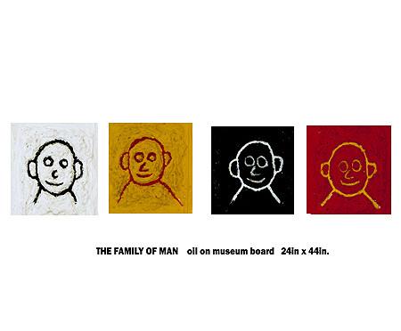 Family of Man