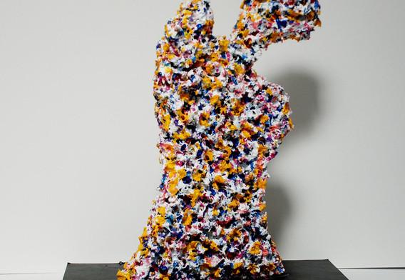 Symbiotic Series Sculpture