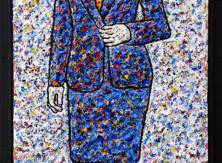 Solo - Exhibition - Joyce Gordon Gallery