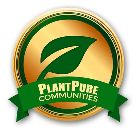 Plant Pure Communities