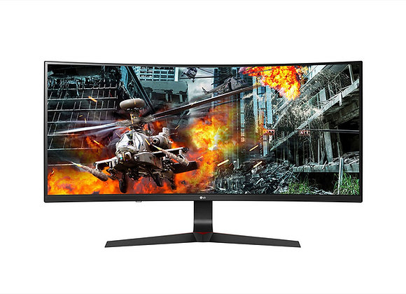 Monitor LG Gaming Ultrawide 34GL750-B