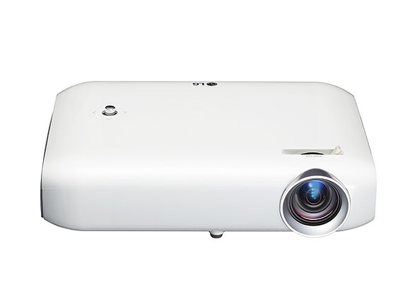 Proyector LG Cinebean PW1000