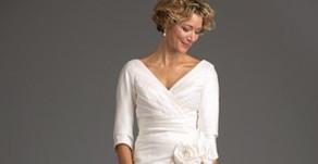 OVER 50 BRIDES