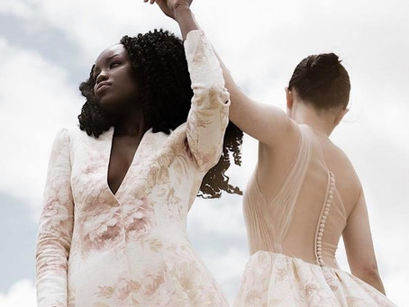 WHAT'S TRENDING FOR WEDDING DRESSES IN 2021?