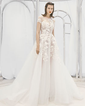 Bella Couture Libre Ballgown