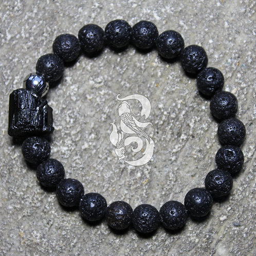 Protection Tourmaline Bracelet