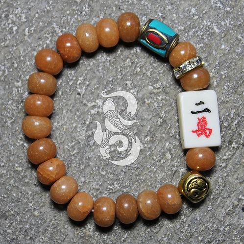 Gambling Luck Bracelet