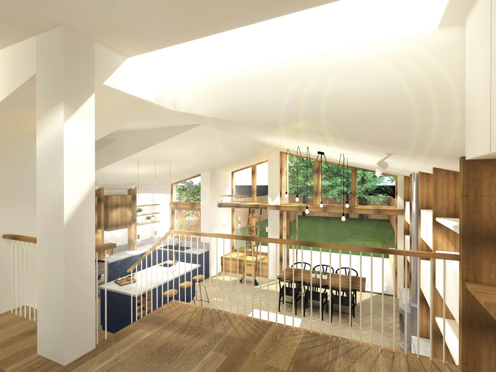 Interior View 2