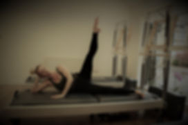 Turn Pilates Mat Bearsden