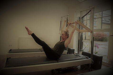 Turn Pilates Tower Bearsden