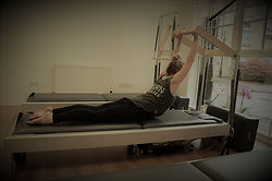 Turn Pilates Reformer Bearsden