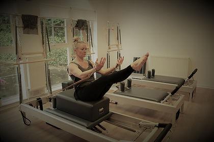 Turn Pilates Reformer Bearsden