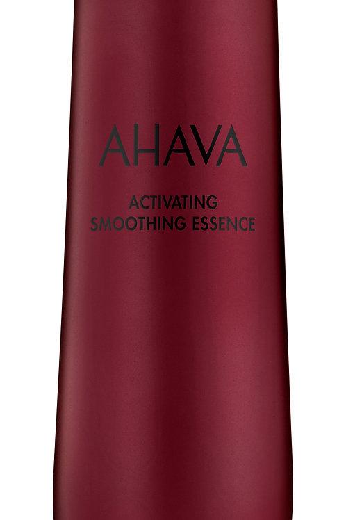 Ahava Activating Smoothing Essence 100ml