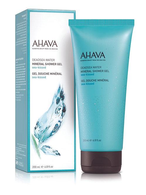 Ahava Sea Kissed Mineral Shower Gel 200ml