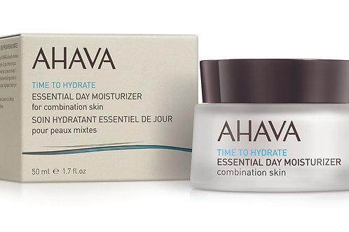 Ahava Essential Day Moisturizer 50ml - combination