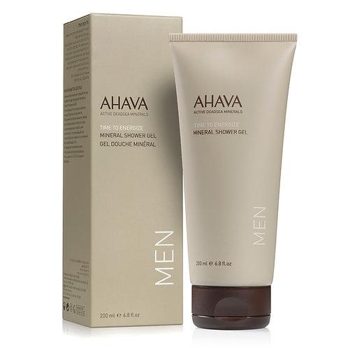 Ahava MEN Mineral Shower Gel 200ml