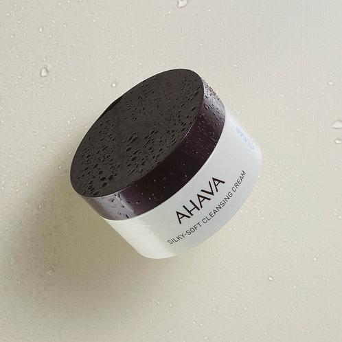 Ahava Silky-Soft Cleansing Cream 100ml