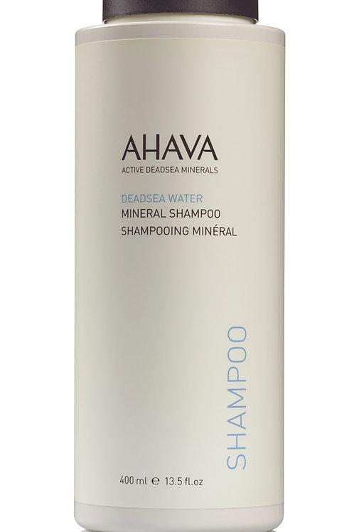 Mineral Shampoo 400ml