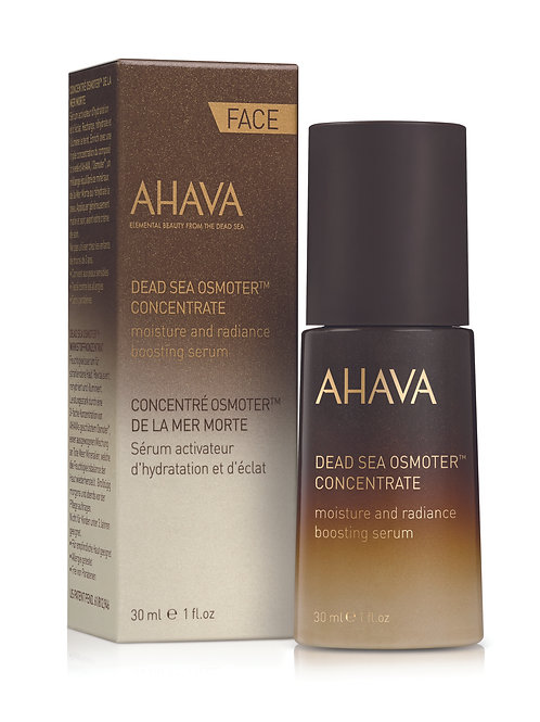 Ahava Dead Sea Osmoter Face Concentrate 30ml